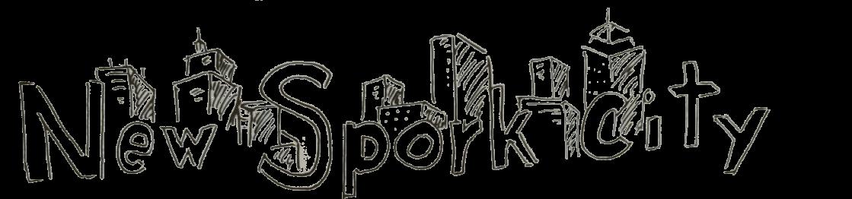 new spork city